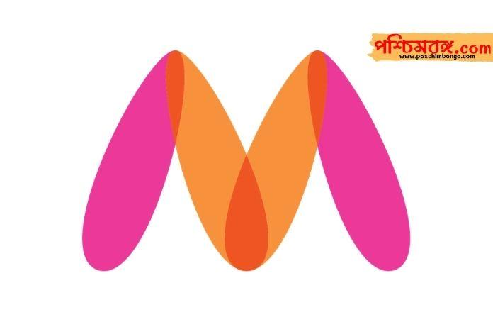 myntra logo controversy, মিন্ত্রা লোগো