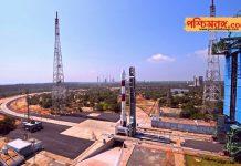 satellite, pm modi's photo, vagbat gita, ভাগবত গীতা, isro