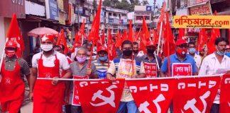 cpim, cpm, kolkata police, নবান্ন, রাজনীতি
