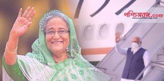 bangladesh, Sheikh Hasina, narendra modi,