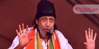 মিঠুন চক্রবর্তী, mithun chakraborty, BJP, election,