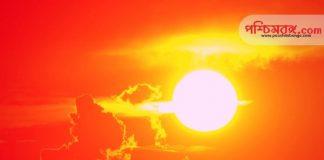 weather, আবহাওয়া, today weather, আজকের আবহাওয়া