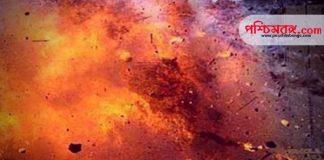 boom blast, বোমা বিস্ফোরণ, বিধানসভা ভোট, west bengal vote, election 2021