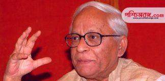 buddhadeb bhattacharya, cpim, প্রাক্তন মুখ্যমন্ত্রী, বুদ্ধদেব ভট্টাচার্য, former Chief Minister