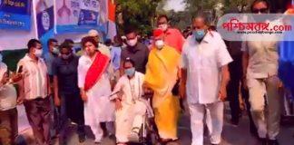 mamata banerjee, jaya bacchan, জয়া বচ্চন, মমতা বন্দ্যোপাধ্যায়, টিএমসি, তৃণমূল, TMC