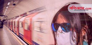 কলকাতা মেট্রো, kolkata metro rail, metro, indian rail, rail news, corona,