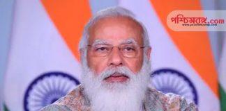 mukul roy, bjp, narendra modi, মুকুল রায় কে ফোন করলেন স্বয়ং প্রধানমন্ত্রী নরেন্দ্র মোদী