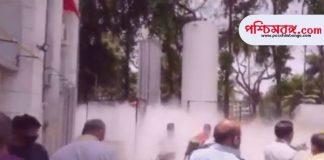 অক্সিগেন ট্যাঙ্ক লিক, oxygen cylinder leak, oxygen tank leak, corona