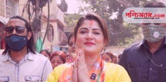 Sravanti Chatterjee, property of Sravanti Chatterjee, election, west bengal election 2021, শ্রাবন্তী চট্টোপাধ্যায়