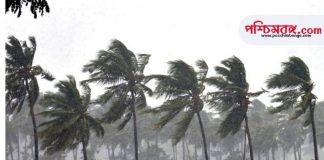 আবহাওয়া, আজকের আবহাওয়ার খবর, weather, today weather news, kalboishakhi, কালবৈশাখী