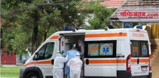corona virus, corona, covid-19, ambulance, There are no hospital beds