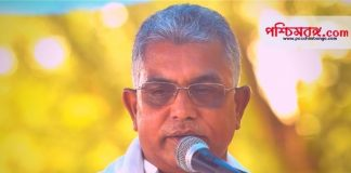 dilip ghosh, west bengal politics, bjp