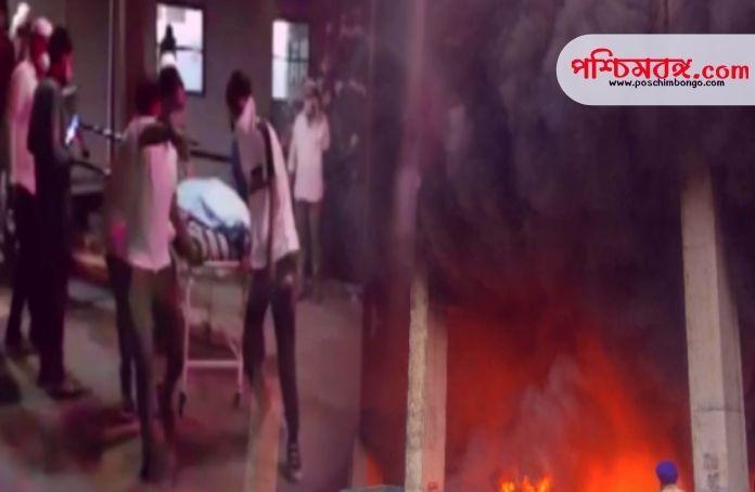 fire covid Hospital, gujrat, fire, fire news, fire in hospital