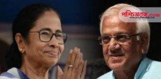 mamata banerjee, sovandeb Chatterjee, শোভনদেব চট্টোপাধ্যায় ইস্থফা দিলেন, TMC,