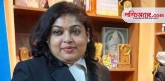 Devyani Dasgupta, west bengal politics