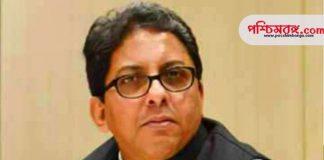 alapan bandyopadhyay, west bengal Chief Secretary