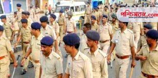 kolkata police, west bengal police, government job