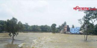 north bengal flood, উত্তরবঙ্গের আবহাওয়ার খবর