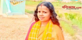 চন্দনা বাউরী, bjp, পশ্চিমবঙ্গ রাজনীতি