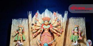 দুর্গাপূজা, দুর্গোৎসব, west bengal festival.