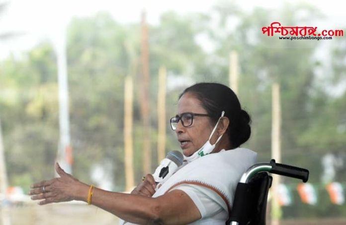 মমতা বন্দ্যোপাধ্যায়, mamata banerjee, west bengal politics, by-election