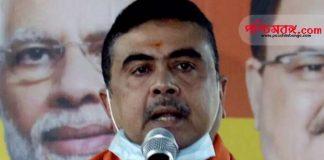 সুভেন্দু আধিকারি, বিজেপি, suvendu adhikari, BJP